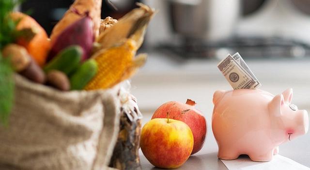 I 3 trucchi per risparmiare in cucina