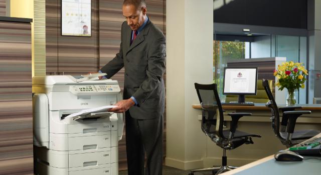 I vantaggi delle stampanti inkjet per le aziende