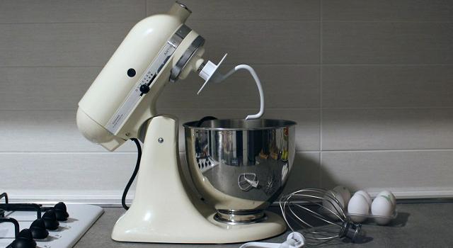 Robot da cucina KitchenAid Artisan: la recensione - Monclick