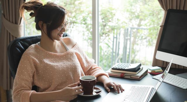 Sei davvero pronto a lavorare in smart working?
