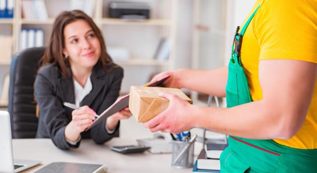 Le 5 cose da sapere quando ricevi il tuo ordine