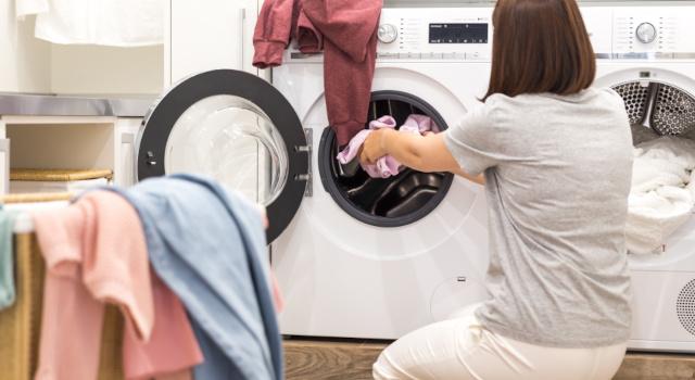 Locale lavanderia in casa: cosa ti serve e come organizzarlo