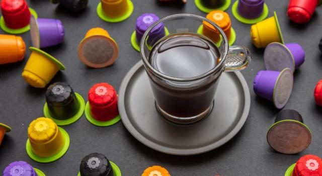 Macchine da caffè a capsule: i 5 migliori modelli