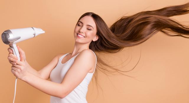 Il miglior asciugacapelli? Ecco come sceglierlo