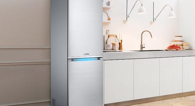 I 5 migliori frigoriferi combinati