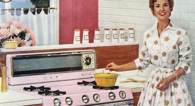 Le 5 migliori cucine a gas