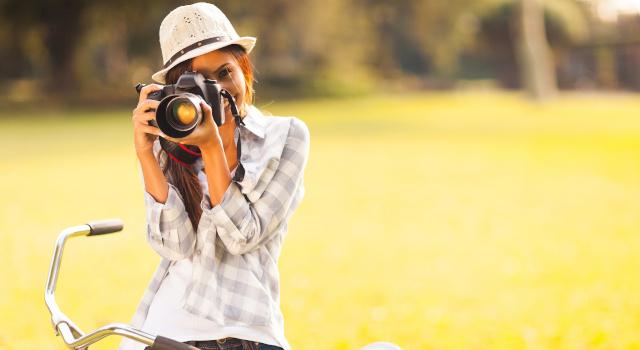 Le 5 migliori macchine fotografiche reflex per principianti 2019