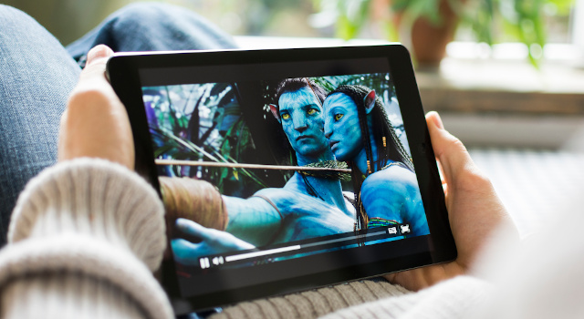 I 5 migliori tablet per guardare film in streaming