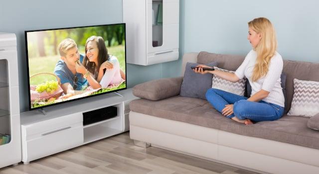I migliori TV da 50 e 55 pollici