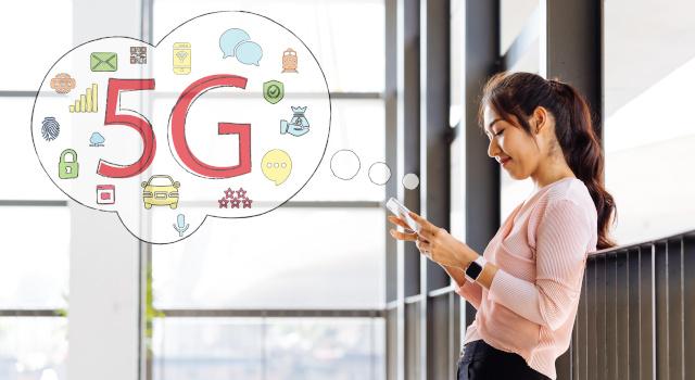 I migliori smartphone 5G 2020