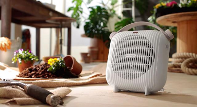 I 5 migliori termoventilatori per l'autunno