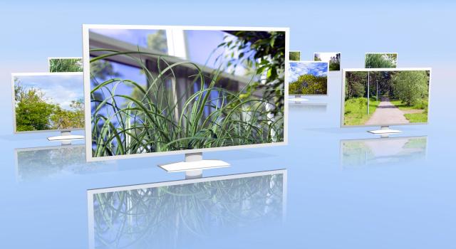 Come scegliere il monitor PC: le differenze nella tecnologia del pannello