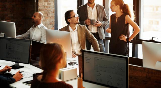 Noleggio operativo apparecchiature informatiche: cos'è e come funziona