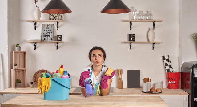 Pulizie di primavera: 10 consigli per organizzare le grandi pulizie di casa