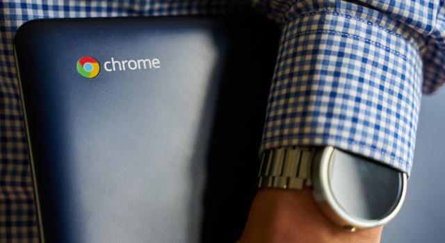 PC Chromebook, l'alternativa Google per smart working e e-learning