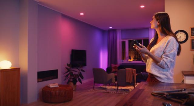 Philips HUE, l'illuminazione a LED per la tua Smart Home