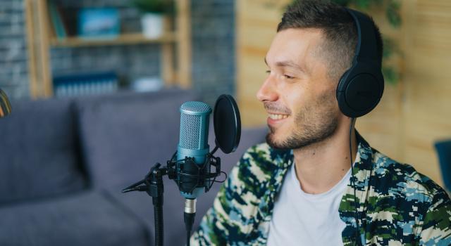 Podcast: cos'è, significato, storia e come funziona