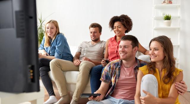 A cosa servono le porte e le connessioni sul TV?