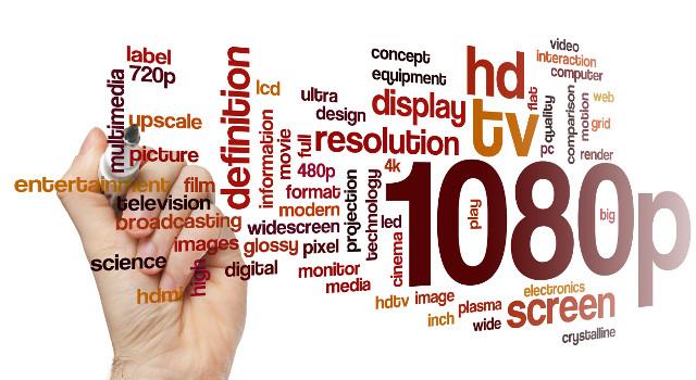 Capire i TV: cosa sono i PQI, i PMI e il MotionFlow XR