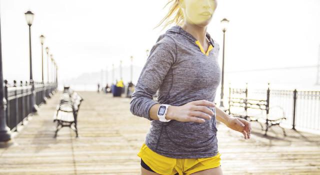 I 5 migliori prodotti hi-tech per lo sport