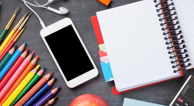 Prodotti per la scuola: perché comprarli online