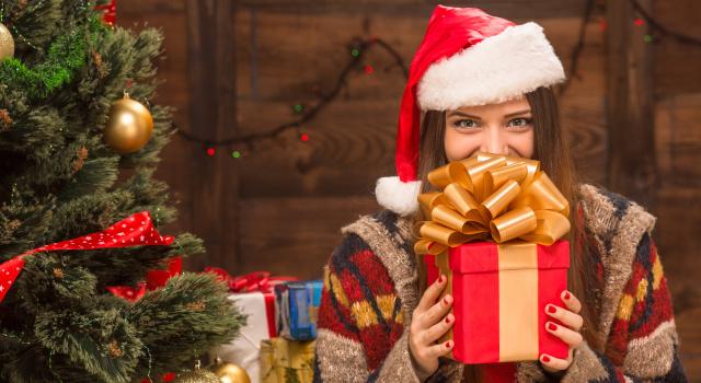 Regali di Natale per lei: 5 proposte