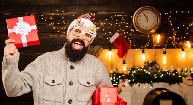 Regalo di Natale per papà: 5 consigli