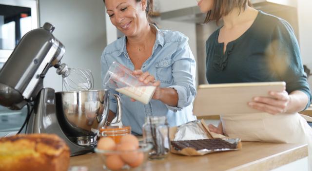 I 5 migliori robot da cucina