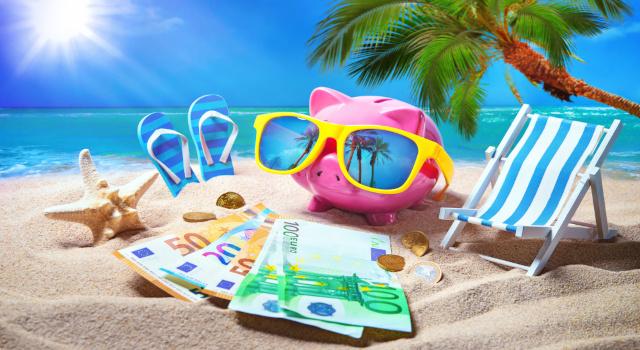 Saldi estivi, 5 proposte shock per la tua estate tecnologica