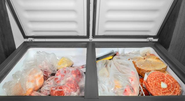 Come scegliere il congelatore?