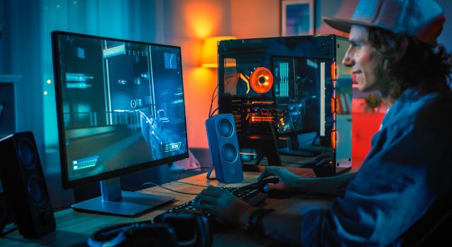 Come scegliere un monitor gaming: 4 cose da sapere