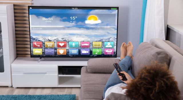 Sistema operativo TV: differenze tra Android TV, WebOS, Tizen e Vidaa