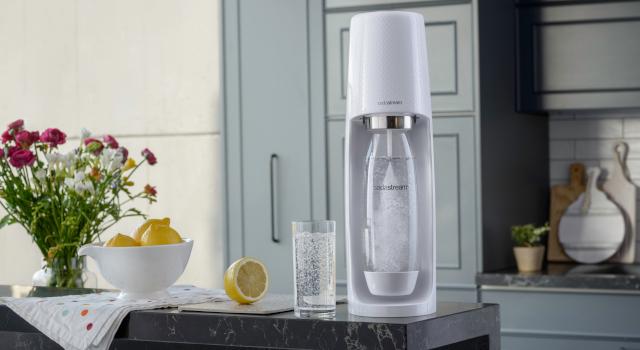 Gasatore d'acqua Sodastream: le 10 cose che devi sapere prima di acquistarlo