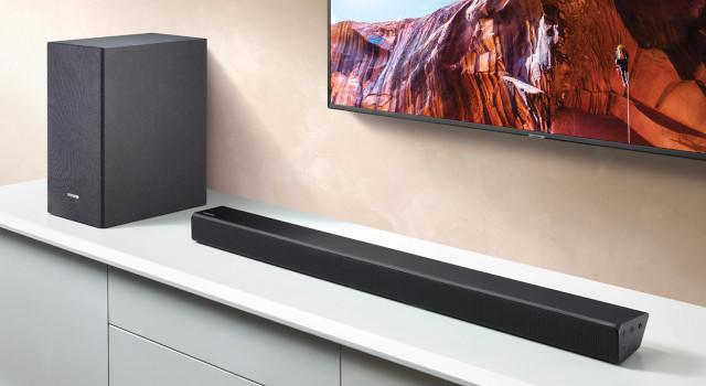 Come scegliere la migliore soundbar per il tuo TV