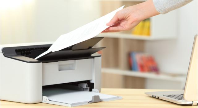 La stampante giusta per un piccolo ufficio amministrativo. Come sceglierla?