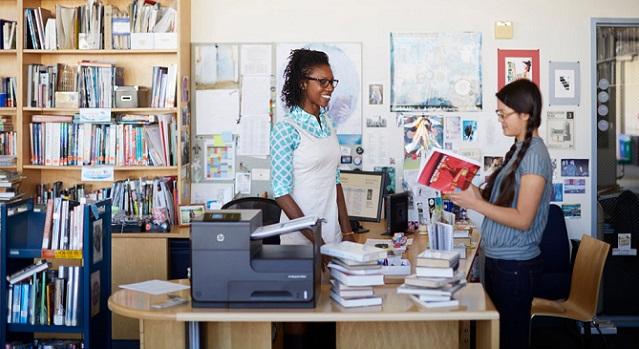 Come scegliere oggi la stampante per l'ufficio: costo e basso impatto ambientale prima di tutto