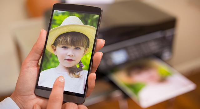 Come stampare da smartphone: non solo Wi-Fi