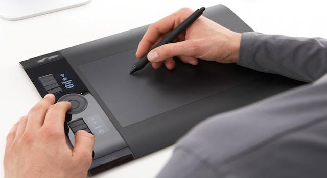 Tavolette grafiche touch, come sceglierle