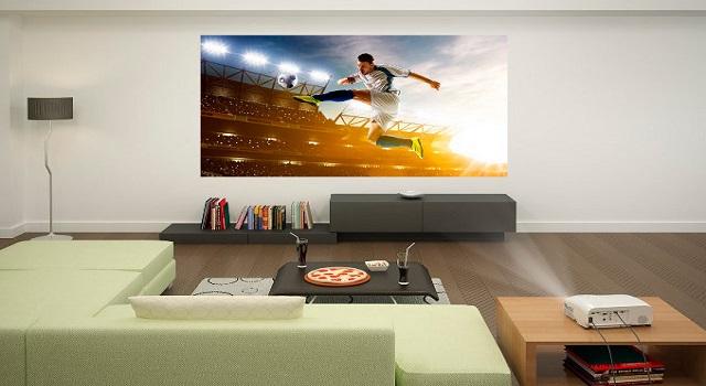 Aspettando UEFA EURO 2016 - Come scegliere il videoproiettore