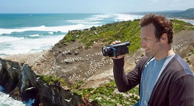 Videocamere HD: la videoripresa ad alta definizione