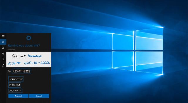 Windows 10 in ufficio: un nuovo alleato
