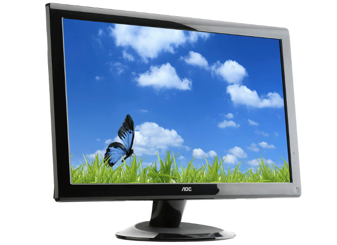 Pc desktop: quali sono i monitor led? monclick