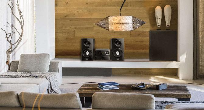 Come scegliere o creare un impianto stereo la musica - Impianto hi fi casa consigli ...