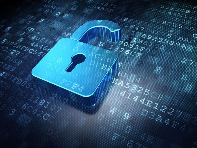 Risultato immagini per sicurezza in rete