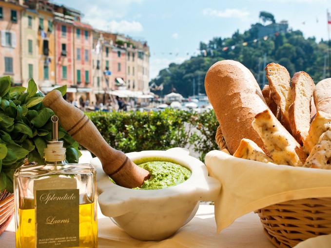 Liguria: terra e mare si uniscono in cucina - Monclick