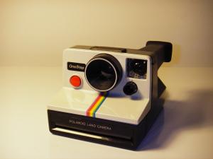 Data di nascita della macchina fotografica 70
