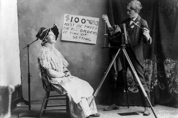 Risultati immagini per storia della fotografia