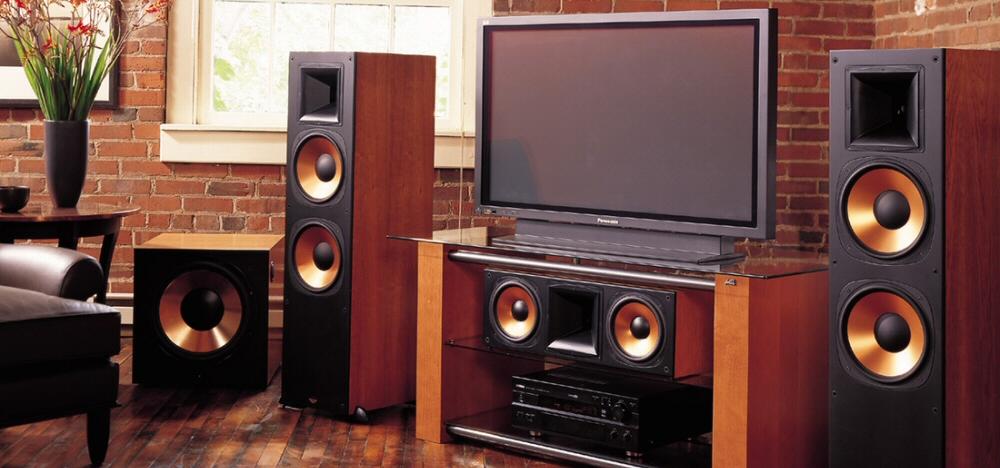 Come costruire un impianto hi fi per la casa monclick - Impianto stereo per casa ...