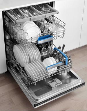 La migliore lavastoviglie da incasso da 45 cm? Ecco i nostri ...