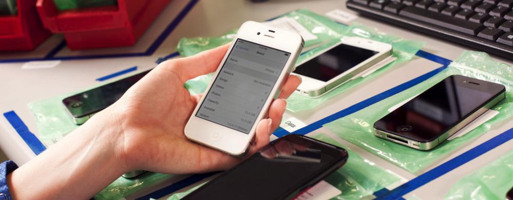 832e4c5ba759 Sempre maggiore è la curiosità dei clienti per il mondo degli smartphone e  cellulari ricondizionati